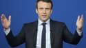 """Emmanuel Macron veut """"un Grenelle de l'alimentation"""""""