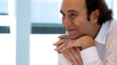 Qui dit mieux? Xavier Niel propose un forfait ADSL à 19,98 euros.