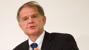 Jean-Pierre Landau, ex-Banque de France, va présider une mission sur le bitcoin.