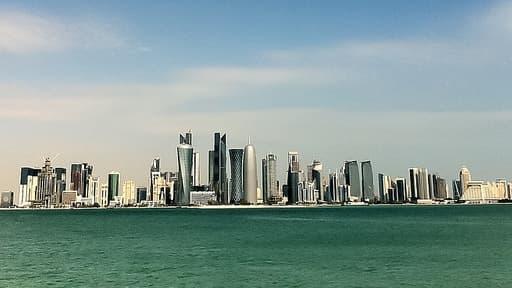 La première boutique Qela ouvrira ses portes le 25 septembre à Doha.
