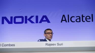 Ancien numéro un mondial des téléphones portables, une activité qu'il a cédée au géant américain du logiciel Microsoft, Nokia est très présent dans les réseaux en Europe.