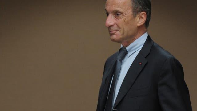 Henri Proglio va bien devenir président du conseil d'administration de Thalès.