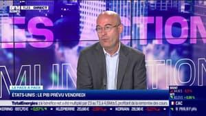 Mathieu L'Hoir VS Stéphane Déo : Jour J pour la BCE, à quoi faut-il s'attendre ? - 28/10