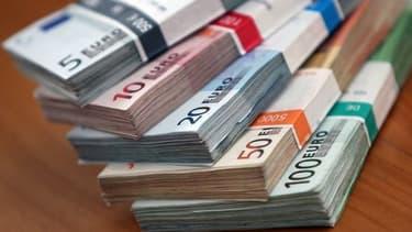 L'ISF comportera un barème progressif, qui se déclinera de 0,55 %, à 1,8% pour les contribuables les plus riches.