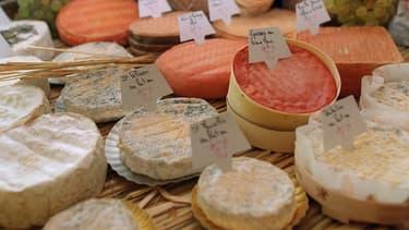 Le fromage rend addictif un certain nombre de Français.