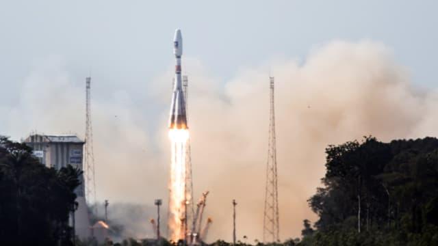 OHB doit lancer, en tout, une vingtaine de satellites