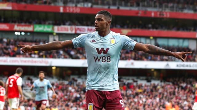 Wesley Moraes - Aston Villa