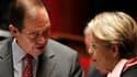 Patrick Ollier, ministre chargé des Relations avec le Parlement, est mis en cause pour ses relations avec la Libye, alors que la polémique sur le séjour en Tunisie de sa compagne Michèle Alliot-Marie, qu'il accompagnait durant ces vacances, continuent de