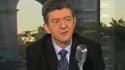 Interrogé sur la proposition faite dimanche par le socialiste Manuel Valls de « déverrouiller les 35 heures », Jean-Luc Mélenchon ne mâche pas ses mots au sujet de son ancien camarade au PS.