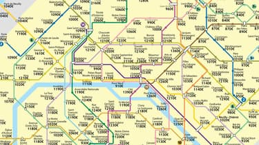 En collaboration avec le site Rentswatch, StreetPress présente la première carte des prix des loyers à Paris.