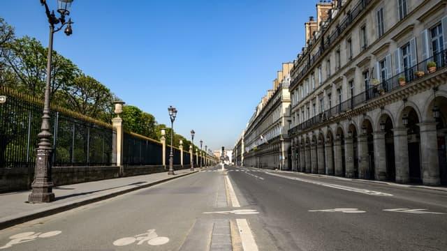 Les acheteurs sont toujours présents à Paris