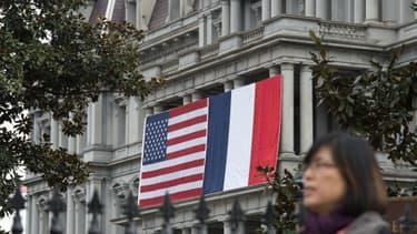 François Hollande se rend en visite officielle de trois jours aux Etats-Unis.