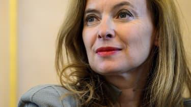 Valérie Trierweiler, le 30 mai 2013.