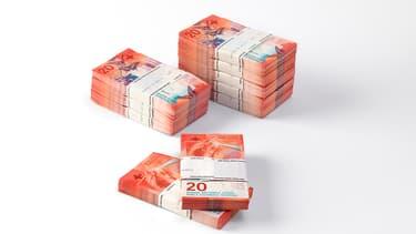 Un salaire minimum à 20 francs suisses de l'heure va entrer prochainement en vigueur dans un canton suisse, une première dans la confédération.
