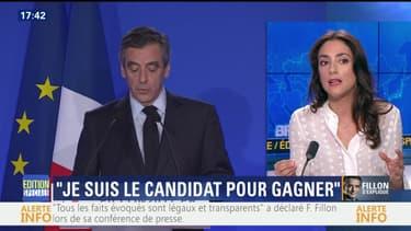 Conférence de presse: François Fillon était-il convaincant ?