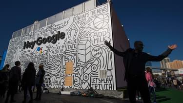 Google a recruté Phil Harrison, un ponte du jeux vidéo qui a travaillé sur la PlayStation de Sony et la Xbox de Microsoft.