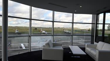Un nouveau terminal a été inauguré en octobre dernier