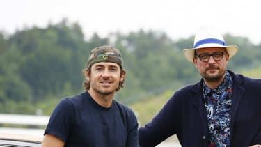 Top Gear France repart pour une troisième saison