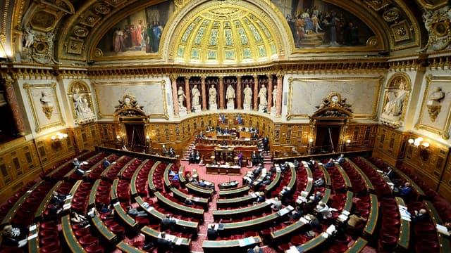 Le Sénat a voté le projet de loi.
