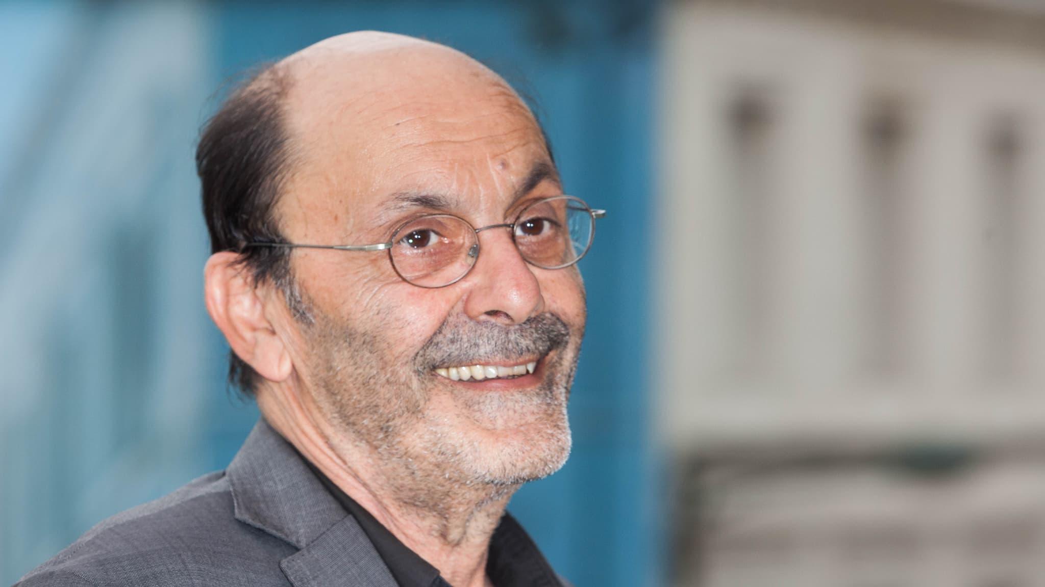 Mort de Jean-Pierre Bacri