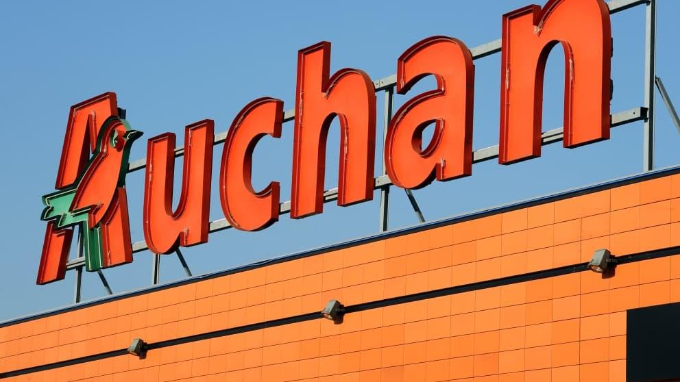 Comment Auchan veut sauver l'hypermarché en le transformant en