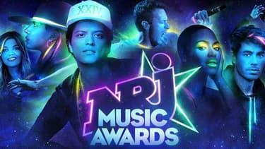 La 18ème édition des NRJ Music Awards est diffusé le samedi 12 novembre en direct de Cannes.