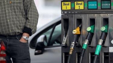Les prix du carburant vont-ils poursuivre leur baisse dans les stations-services, après l'effondrement sur les marchés du brut?
