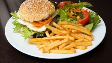 Les burgers sont devenus de vrais phénomènes en France.