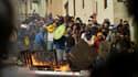 Plusieurs milliers d'indigènes et de paysans équatoriens ont commencé à défiler mercredi dans les rues de Quito.