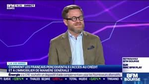 """Emmanuel Provost (Afi Esca Patrimoine): Achat immobilier, qu'est-ce qu'un contrat d'assurance emprunteur """"inclusif"""" ? - 18/10"""