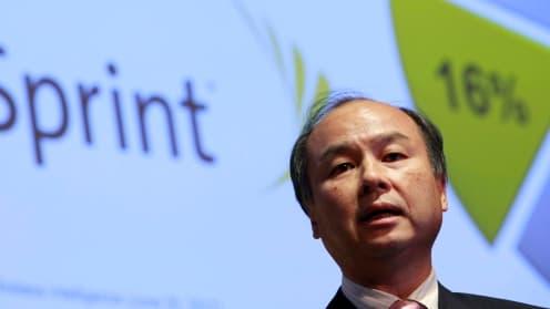 Petit-fils d'immigrés coréens, Masayoshi Son a réussi à faire de Softbank un acteur incontournable du secteur telecoms