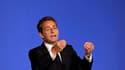 """Saluant un """"succès historique"""" après la mort d'Oussama Ben Laden, Nicolas Sarkozy prévient dans un entretien à L'Express que cela ne marque pas """"la fin d'Al Qaïda"""" et estime que la démocratique reste """"la meilleure réponse"""" au fanatisme. /Photo prise le 27"""
