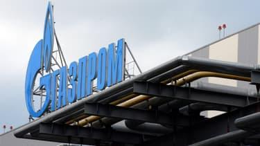 """Gazprom est notamment accusé de pratiquer des prix """"inéquitables"""" dans plusieurs pays"""