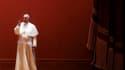 Le pape François a dressé samedi un état des lieux de l'Eglise catholique inhabituellement lucide et franc, estimant qu'elle devait se regarder en face et se demander pourquoi tant de fidèles la quittaient. /Photo prise le 27 juillet 2013/REUTERS/Stefano