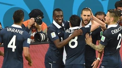 France-Honduras a réuni près de 16 millions de spectateurs, un record depuis 2006.