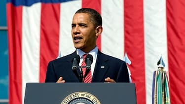 Barack Obama a rejeté la faute sur le camp républicain
