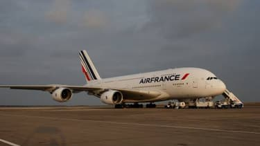 Le syndicat des pilotes est solidaire d'Air France.