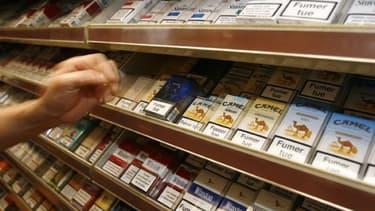 Les buralistes contestent l'augmentation des prix du tabac