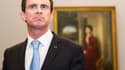 Manuel Valls voudrait faire changer d'avis la Wallonie.