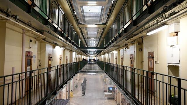 La prison de Fresnes. (Photo d'illustration)