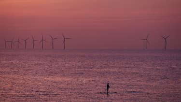 GE et DeepWater Wind vont installer les premières éoliennes offshore aux Etats-Unis