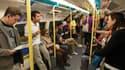 Le métro londonien a vibré ce mardi au rythme des annonces faites par certains acteurs de Premier League.