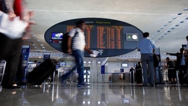 L'aéroport Paris-Charles-de-Gaulle