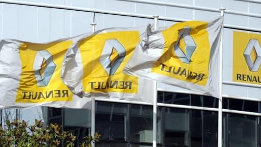 Renault publie ses résutats semestriels ce 29 juillet.