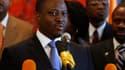 Guillaume Soro, le premier ministre du président proclamé Alassane Ouattara, était en direct sur RMC ce jeudi matin