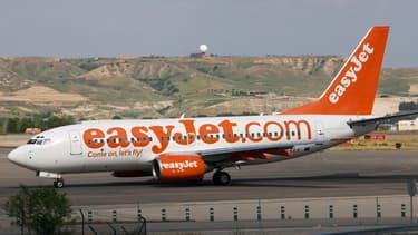EasyJet a 27% de parts de marché à Nice.
