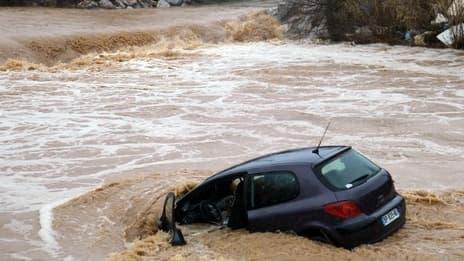 Le coût des inondations en Europe se chiffre à environ 4,9 milliards d'euros par an.