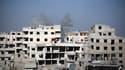 Plus de 900 civils tués sur la Ghouta