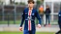 Edouard Michut (PSG)