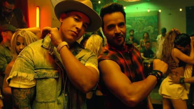 """La chanson """"Despacito"""" est désormais interdite à la télé publique en Malaisie"""